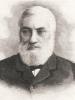 Профессор Густав Иванович Браун