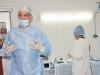 К проведению операции готовится профессор А.Н. Самойлов
