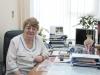 Заведующая 3-м хирургическим отделением Ирина Васильевна Гудова