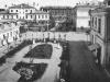 Двор больницы (1900 г.)