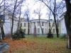 Современное здание Института (памятник М.И. Авербаху)