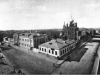 Старо-Екатерининская больница. Начало XX века