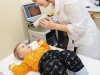 Консультативно-диагностический кабинет для выявления и наблюдения детей с ретинопатией недоношенных