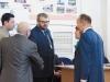 Профессор Б.М. Азнабаев (Уфа) в окружении коллег