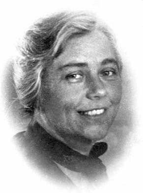 АЗАРОВА Надежда Сергеевна (1897—1977)