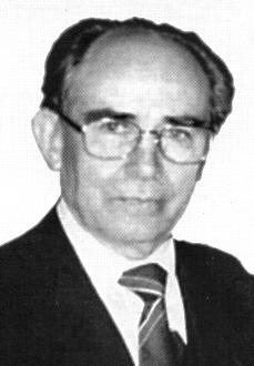 АЛЕКСЕЕВ Борис Николаевич (1925—2004)