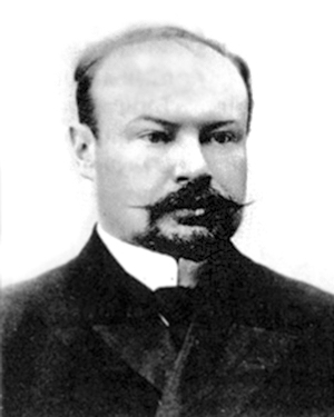 АНДОГСКИЙ Николай Иванович (1869—1939)