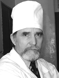 БАРАНОВ Валерий Иванович
