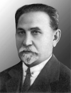 БЕЛЛЯРМИНОВ Леонид Георгиевич (1859—1930)