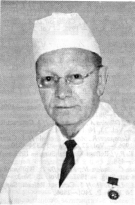 БЕЛЯЕВ Владимир Сергеевич (1926—2004)