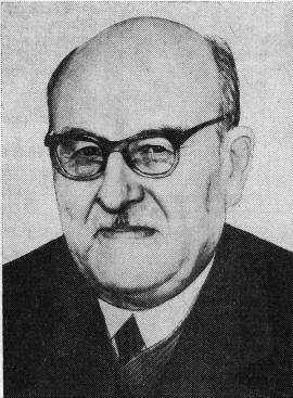БОГОСЛОВСКИЙ Алексей Иванович (1902—1985)