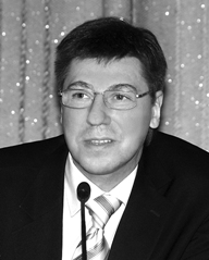 БОРЗЕНОК Сергей Анатольевич