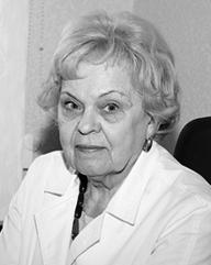 БРОВКИНА Алевтина Федоровна