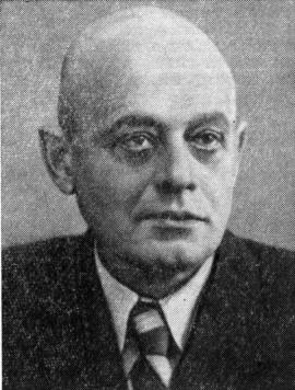 БУГУЛОВ Михаил Николаевич (1904—1970)