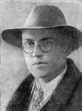 БУЛАЧ Хаджи Омарович (1894—1959)