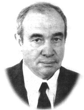 БУНИН Аркадий Яковлевич (1918—2007)