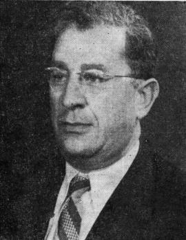 БУШМИЧ Давид Григорьевич (1902—1995)