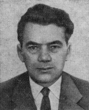 ВАЙНШТЕЙН Евсей Соломонович (1919—1996)