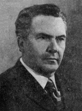ВОДОВОЗОВ Андрей Михайлович (1918—2007)