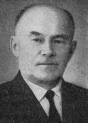 ВОРОБЬЕВ Иван Федорович (1899—1972)
