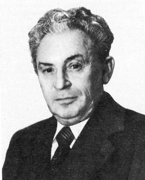ВУРГАФТ Моисей Бенционович (1913—1994)