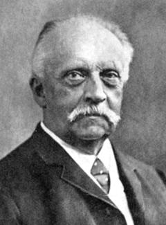 Фон ГЕЛЬМГОЛЬЦ Герман Людвиг Фердинанд (1821—1894)