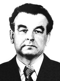 ГМЫРЯ Алексей Иванович