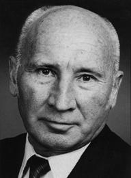 ГОЛЕНКОВ Артур Константинович (1934—2010)