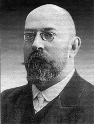 ГОЛОВИН Сергей Селиванович (1866—1931)