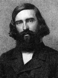 Фон ГРЕФЕ Альбрехт (1828—1870)