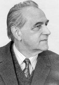 ГРУША Олег Васильевич (1930—2006)