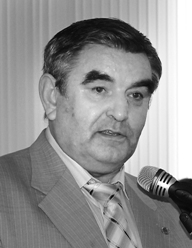 ДЕЕВ Леонид Алексеевич