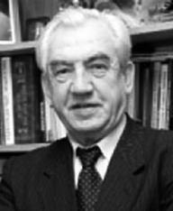 ЗУЕВ Виктор Константинович