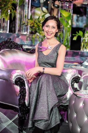 «Золотой лорнет» соединяет оптическую индустрию с миром моды