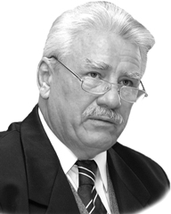 КАНЮКОВ Владимир Николаевич