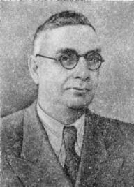 КУРЛОВ Иван Николаевич (1894—1959)