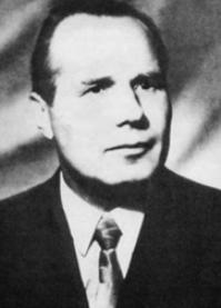 ЛЕБЕХОВ Петр Иванович (1921—1992)