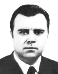 ЛИННИК Леонид Феодосьевич (1930—2008)