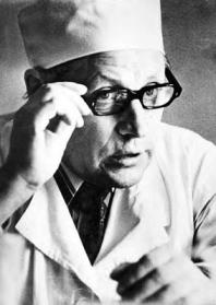 МАКАРОВ Павел Гаврилович (1923—1987)