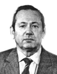 ПЕНЬКОВ Михаил Александрович (1923—2001)