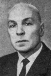 ПОПОВ Михаил Захарович (1897—1975)