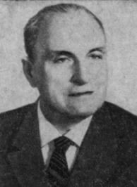 РАДЗИХОВСКИЙ Борис Леонидович (1909 – дата смерти неизвестна)