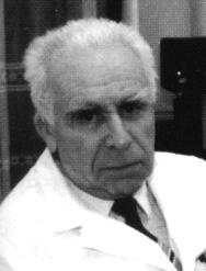 РОЗЕНБЛЮМ Юрий Захарович (1925—2008)