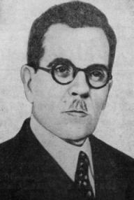 САВВАИТОВ Александр Сергеевич (1876—1956)