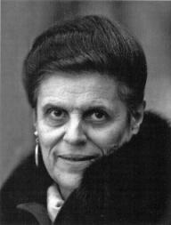 САКСОНОВА Елена Олимпиевна (1930—2010)