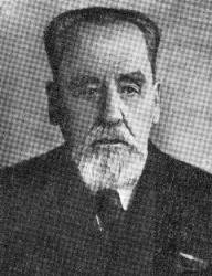СЕРГИЕВСКИЙ Лев Иванович (1875—1959)