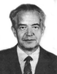 СОКОЛОВСКИЙ Георгий Анатольевич (1927—2011)