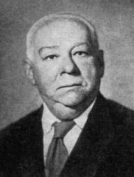 ТАЛЬКОВСКИЙ Семен Израилевич (1892—1972)