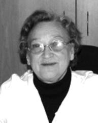 ТАРАСОВА Лариса Николаевна (1933—2011)