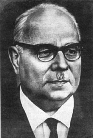 ТИХОМИРОВ Павел Ефремович (1895—1964)